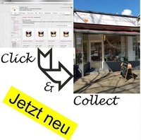 Click & Collect - Selbstabholung